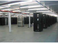 ModuSec 3000sqm data centre