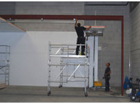 ModuSec 200sqm data centre